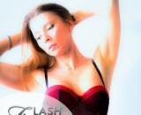 Alina - Stripperin, Stripshow, Striptease für Geburtstag und Polterabend